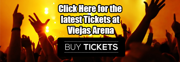 Viejas Arena Tickets