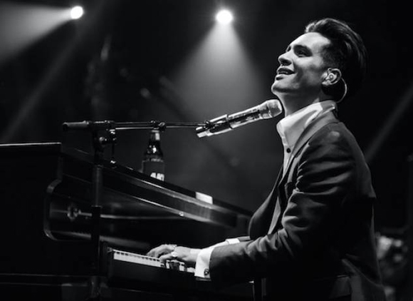 Panic! At The Disco, Misterwives & Saint Motel  at Viejas Arena
