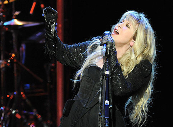 Stevie Nicks & The Pretenders at Viejas Arena