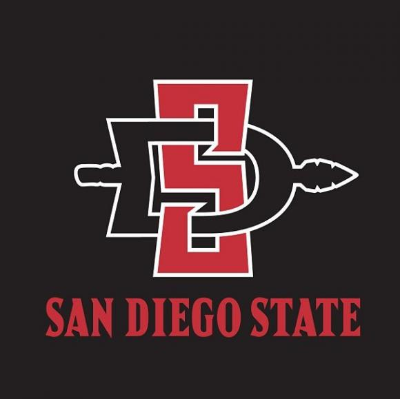 San Diego State Aztecs vs. Hope International Royals (WOMEN) at Viejas Arena
