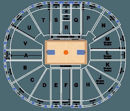 San Diego State Aztecs vs. Boise State Broncos (WOMEN) at Viejas Arena