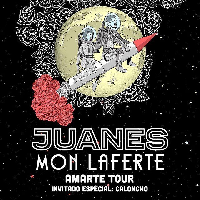 Juanes & Mon Laferte at Viejas Arena