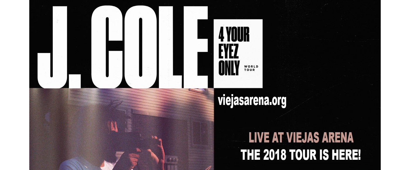 J. Cole & Young Thug at Viejas Arena