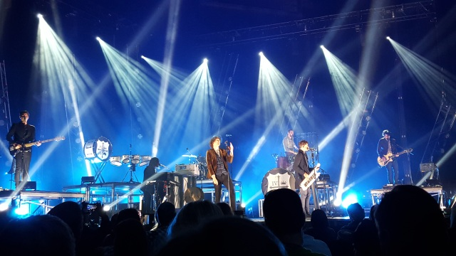 For King and Country at Viejas Arena